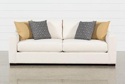 Mercer Foam II Condo Sofa | Living Spac