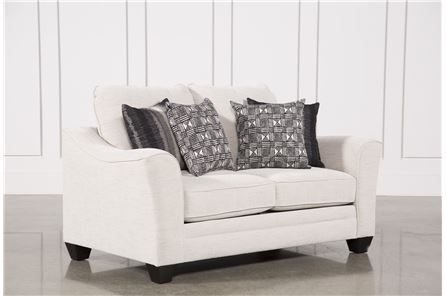 Mesa Foam II Oversized Chair | Small space sectional sofa, Love .
