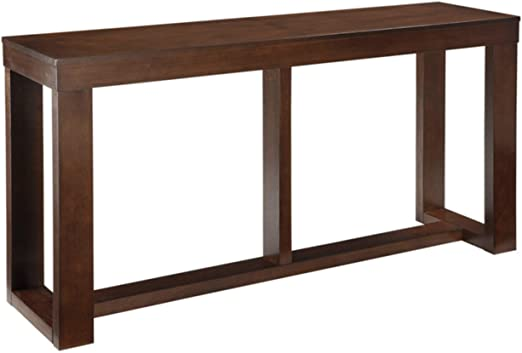Amazon.com: Signature Design by Ashley - Watson Console Table .