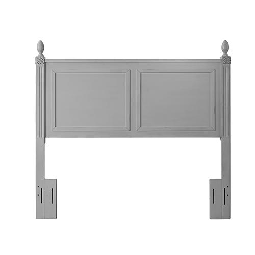 Crosley Furniture Bourdeaux Grey Mdf Queen Headboard Cf92003 501gy .