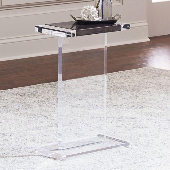 China Clear Modern Acrylic Multifunction Coffee Table - China .
