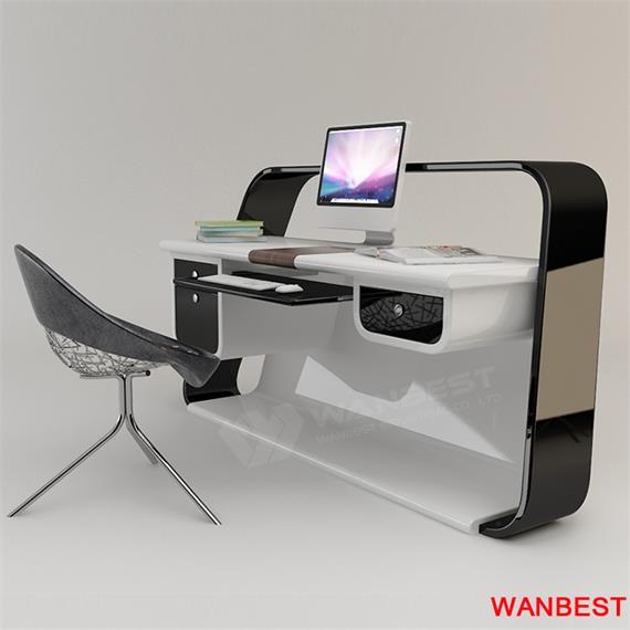 Modern Office Computer Desk Design Executive Offi