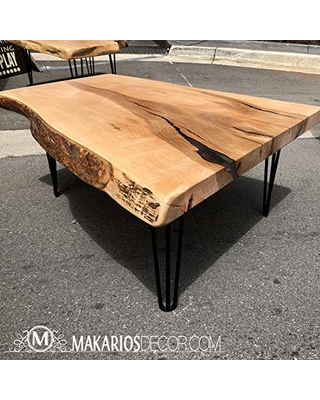 Find the Best Deals on Coffee table, reclaimed wood coffee table .