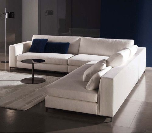 Contemporary sectional couch and its benefits | Contemporary .