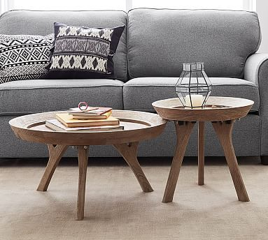 Moraga Coffee Table (With images)   Coffee table, Quality living .