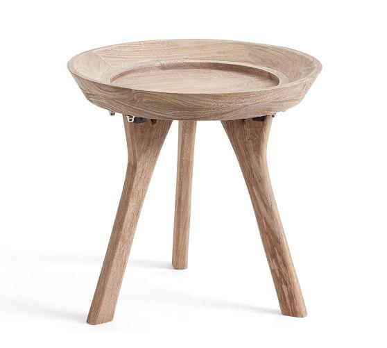 Moraga Coffee Table | Coffee table pottery barn, Pottery barn .