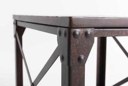 Mountainier End Table | Living Spac