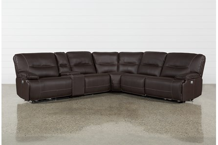 6 Piece Sectionals & Sectional Sofas | Living Spac