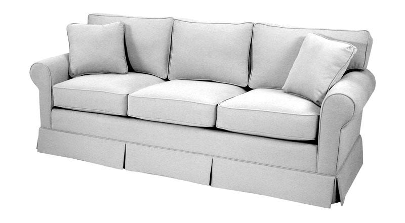 Copley Square Sofa | Norwalk Furnitu