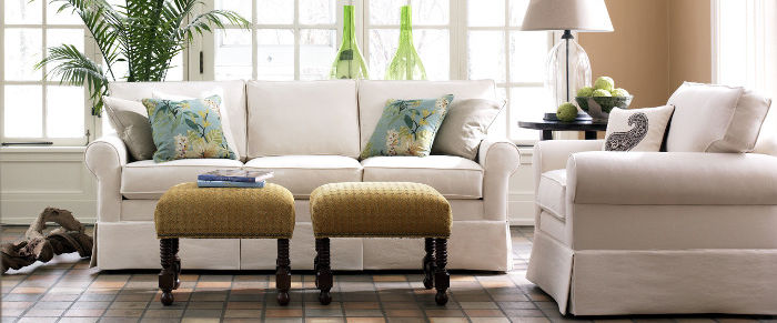Norwalk Furniture | Clay & Cotton Kirkwo