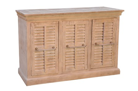 Neeja 3-Door Sideboard | Living Spac