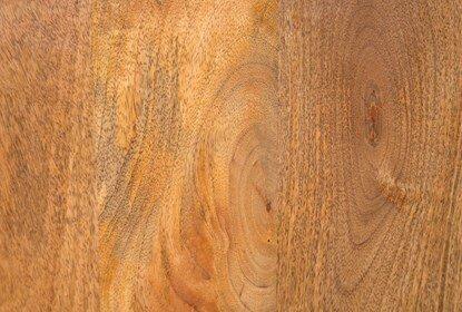 Oil Pale Finish 3-Door Sideboard | Living Spac