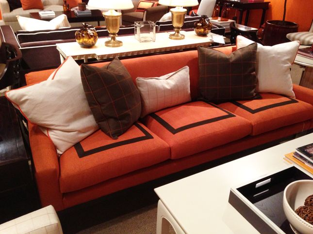 ribbon details | Luxury living room decor, Coral room design .