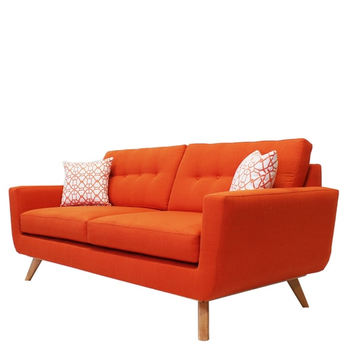 Calie Sofa - Find AMid-Century Sofa For Your Space | Umana Furnitu