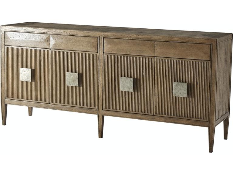 Theodore Alexander Furniture CB61037.C062 Dining Room Parrish .