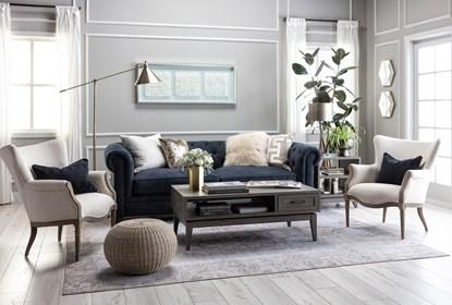 Patterson III Sofa | Living Spac