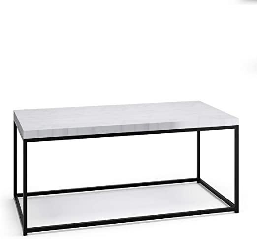 Amazon.com: Giantex Coffee Accent Tea Table for Modern Living Room .