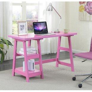 Pink Desks You'll Love in 2020 | Wayfa