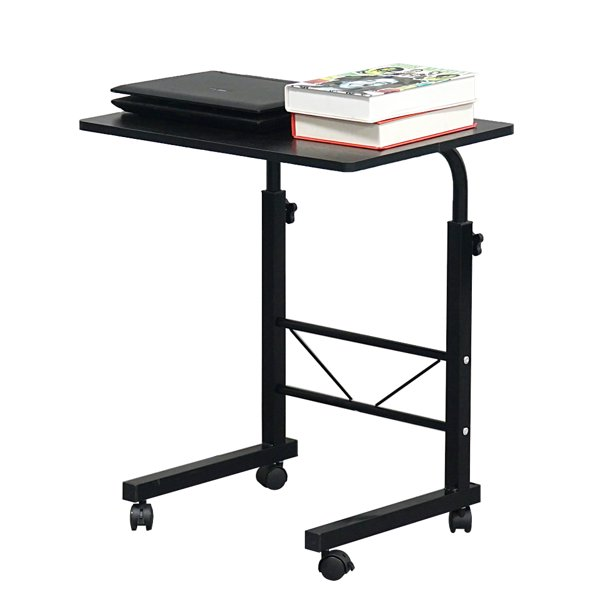 Clearance! Portable Computer Desk, Adjustable Laptop Table w .