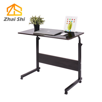 Wholesale Portable Computer Height Adjustable Standing Desk/tab