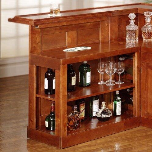 Kitsco Potomac Bar Cabinet   Wayfa