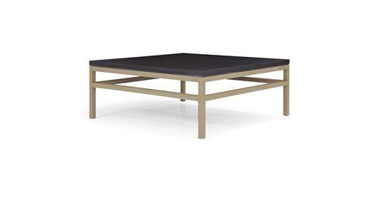 "$870 - 40"" x 40"" PRESCOTT SQUARE COCKTAIL TABLE- Mitchell Gold + ."