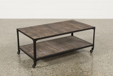 Proton Cocktail Table | Coffee table, Table, Home dec