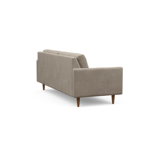 Quinn Mid-Century Modern Sofa – Perch Furnitu