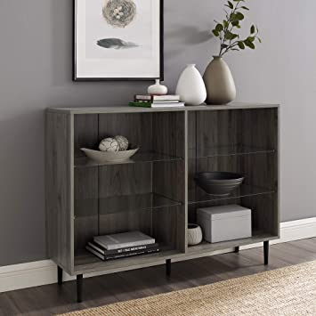 Amazon.com - Walker Edison Furniture Company Mid Century Modern .