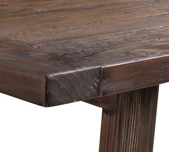 Bartol Reclaimed Pine Coffee Table | Pottery Ba