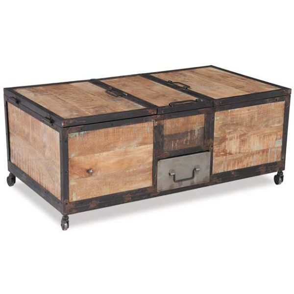 $277- AFW-New Monk Bar Box by Jaipur Home / Country Craft is .