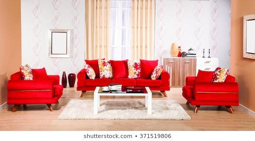 Sofa Set Images, Stock Photos & Vectors | Shuttersto