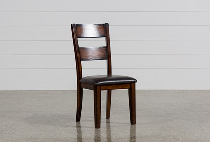 Rocco Side Chair | Living Spac