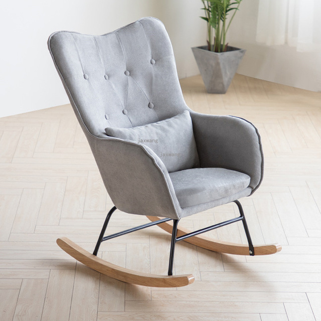 Modern Home Furniture Decoration Living Room Recliner Leisure .