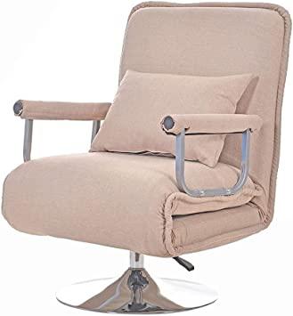 Amazon.com: QERNTPEY-Chairs Sofa Chair Multifunction Modern Floor .