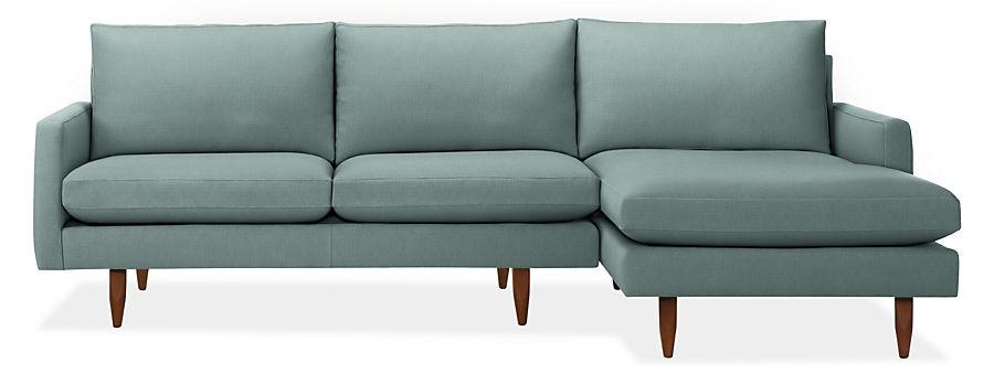 10 Non Ugly Sectional Sofas | Hommemak