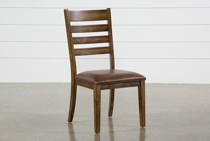 Rory Dining Side Chair | Living Spac