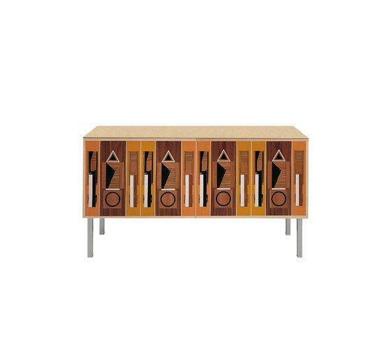 Side boards   Storage-Shelving   Credenza   Intarsia A.R.2. Check .