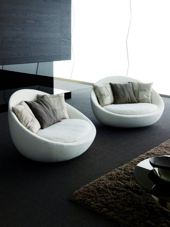 Modern Living Room Sofa – Lacon by Desiree Divano (With images .