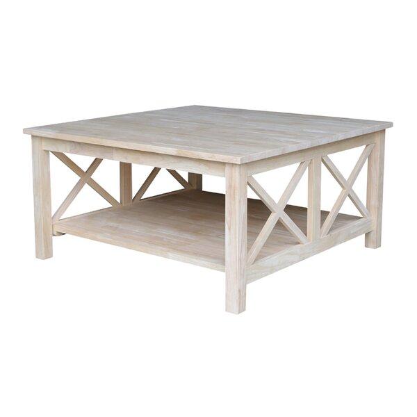 Farmhouse & Rustic Coffee Tables | Birch La
