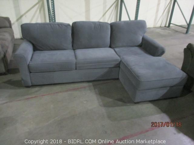 BIDRL.COM Online Auction Marketplace - Auction: Furniture- January .