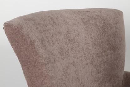 Sadie III Swivel Accent Chair | Living Spac