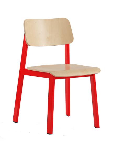 Sadie II Chair | Chair, Modern kitchen chair, Retro cha