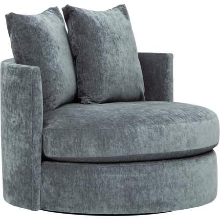 Sadie Swivel Chair, Virgo Pacific – High Fashion Ho