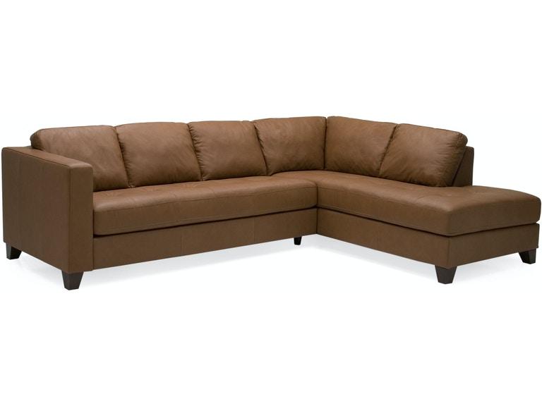 Palliser Furniture Living Room Jura Sectional 77201-Sectional .