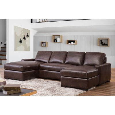 Rochester 3-Piece Sectional Sofa - Sam's Cl