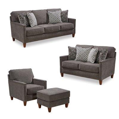 Sofas & Sofa Sectionals - Sam's Cl