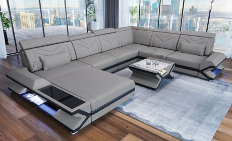 Pin on U SHAPED SOFAS & SECTIONA