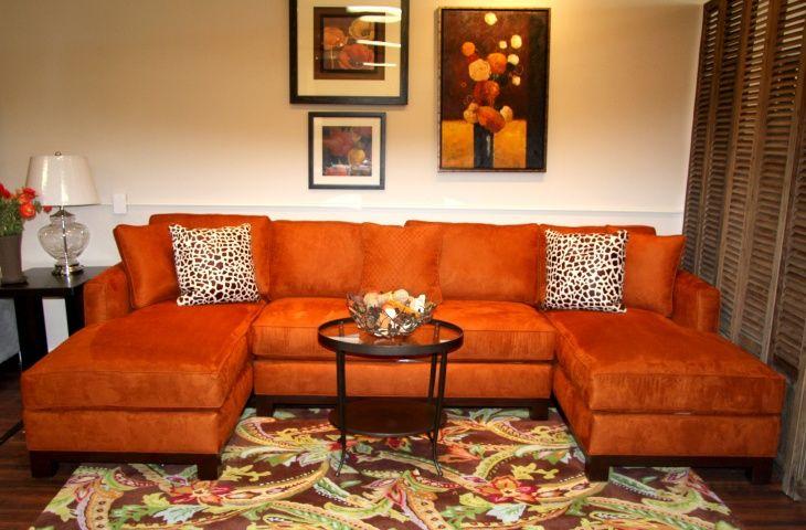 Sectionals - Item #1104 - Bay Area Custom Sofas - Discount .
