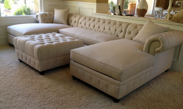 Splendid Best Sectional Sofas Reviews Family Room Chesterfield .